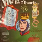 2001 Feb BMCB Concert Programme Snow White