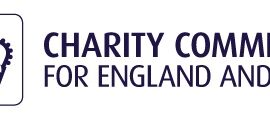 Charity Commission Logo