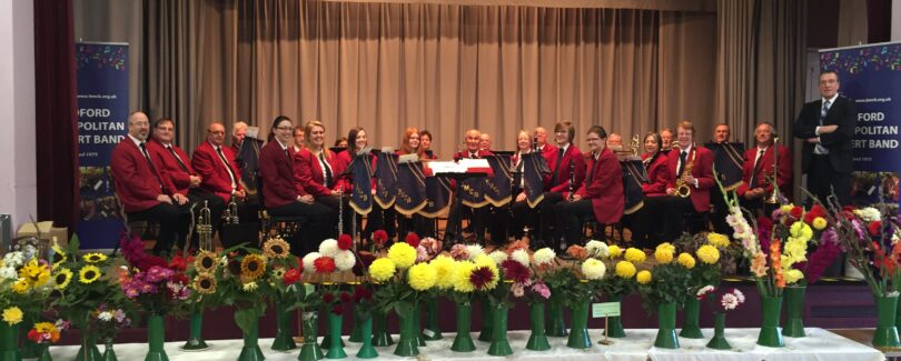 Rothwell Horticultural Show Sep 2015